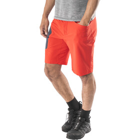 Millet Trilogy Cordura Shorts Men rouge/saphir